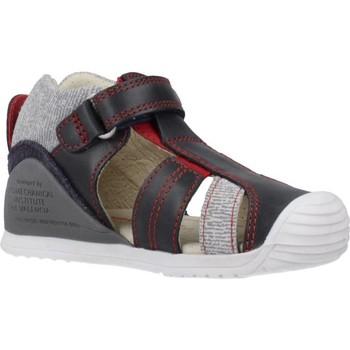 Zapatos Niño Sandalias Biomecanics 202146 Azul