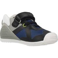 Zapatos Niño Zapatillas bajas Biomecanics 202153 Azul