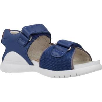 Zapatos Niño Sandalias Biomecanics 202181 Azul