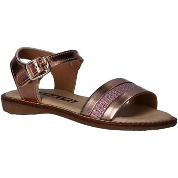 Zapatos Niña Sandalias Garatti AN0091 Rosa