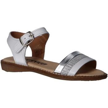 Zapatos Niña Sandalias Garatti AN0091 Blanco