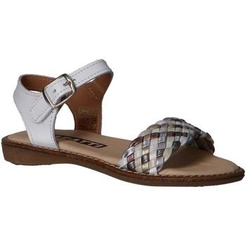 Zapatos Niña Sandalias Garatti AN0092 Blanco