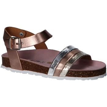Zapatos Niña Sandalias Garatti AN0093 Rosa