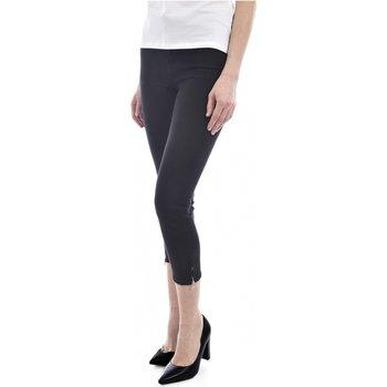 textil Mujer Vaqueros ¾ & 7/8 Guess Jeans W02A18 WAMB31981 RI - Mujer negro