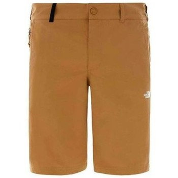 textil Hombre Shorts / Bermudas The North Face PANTALON CORTO TANKEN CAQUI CAQUI