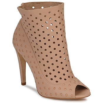 Zapatos Mujer Low boots Bourne RITA Nude