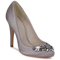 Zapatos Mujer Zapatos de tacón Bourne KITTY Gris