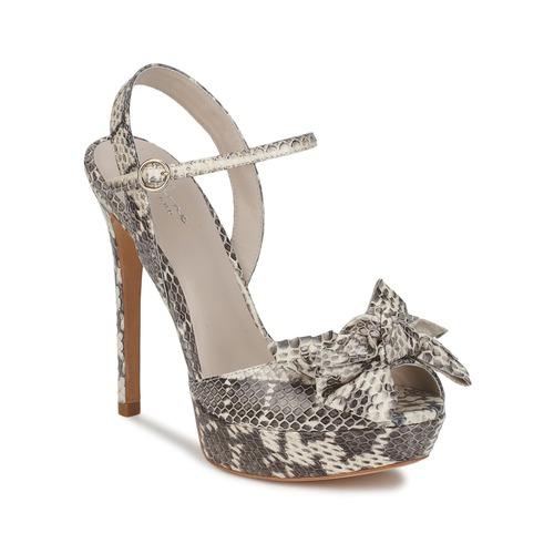 Zapatos Mujer Sandalias Bourne MOLLIE Gris