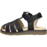Zapatos Niño Zapatos para el agua Naturino - Sandalo blu ZIGGY-0C01 BLU