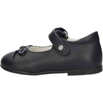 Zapatos Niño Deportivas Moda Naturino - Ballerina blu BALLET-0C01 BLU
