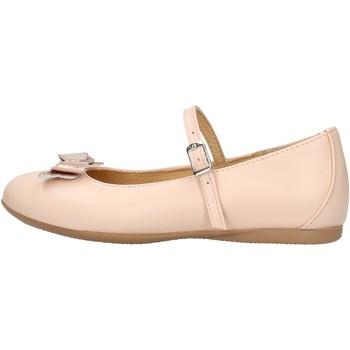 Zapatos Niño Deportivas Moda Platis - Ballerina rosa P2079-1 ROSA
