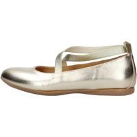 Zapatos Niño Deportivas Moda Platis - Ballerina oro P2080-3 ORO