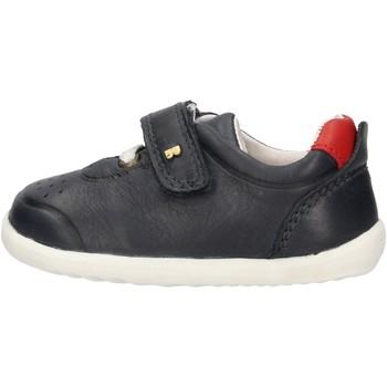 Zapatos Niño Deportivas Moda Bobux - Step up ryder blu 730202 BLU