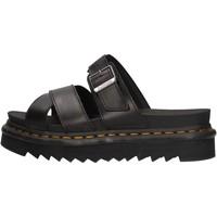 Zapatos Mujer Zapatos para el agua Dr Martens - Ciabatta  nero RYKER NERO