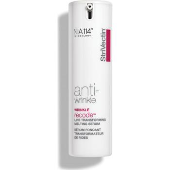 Belleza Antiedad & antiarrugas Strivectin Wrinkle Recode Line Transforming Melting Serum  30 ml