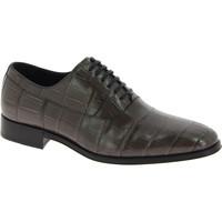 Zapatos Hombre Derbie D&G CA5751 A2338 80720 grigio