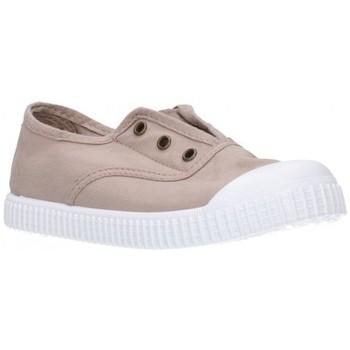 Zapatos Niño Zapatillas bajas Potomac 292   C102    Taupe Niño Taupe marron