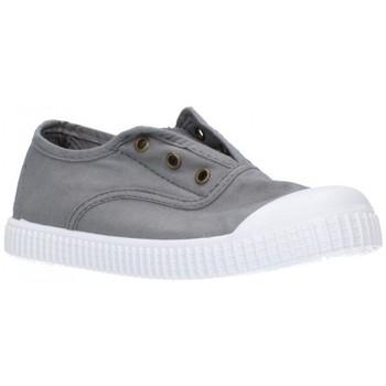 Zapatos Niño Zapatillas bajas Potomac 292   C41     Gris Niño Gris gris