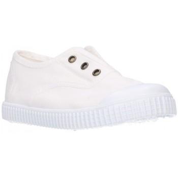 Zapatos Niño Zapatillas bajas Potomac 292   C4     Blanco Niño Blanco blanc
