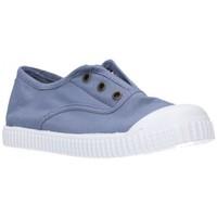 Zapatos Niño Zapatillas bajas Potomac 292   C17   Jeans Niño Jeans bleu