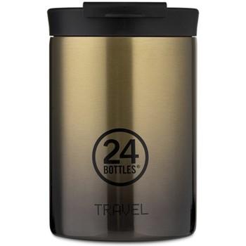 Belleza Tratamiento corporal 24 Bottles TRAVEL TUMBLER 350 bronce