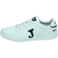 Zapatos Hombre Zapatillas bajas Joma classic Blanco