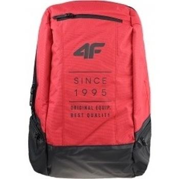 Bolsos Mochila 4F Backpack rojo