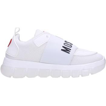Zapatos Mujer Zapatillas bajas Love Moschino JA15145G0A Multicolore