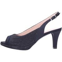 Zapatos Mujer Sandalias Melluso J593N Multicolore