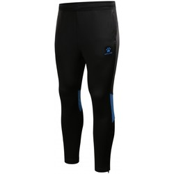 textil Pantalones cortos Kelme PANTALÓN LARGO MONTES Negro