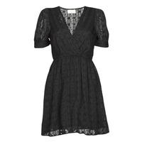 textil Mujer vestidos cortos Moony Mood ACTINE Negro