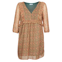 textil Mujer Vestidos cortos Betty London MOUTI Multicolor