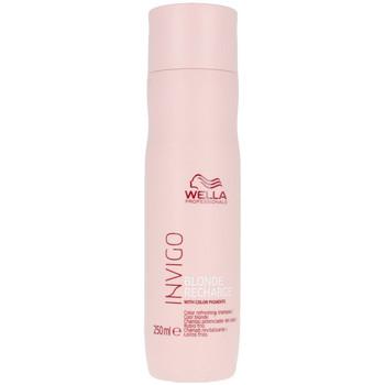 Belleza Champú Wella Color Recharge Cool Blond Shampoo  250 ml