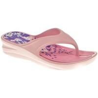 Zapatos Mujer Chanclas Kelara K02018 Rosa