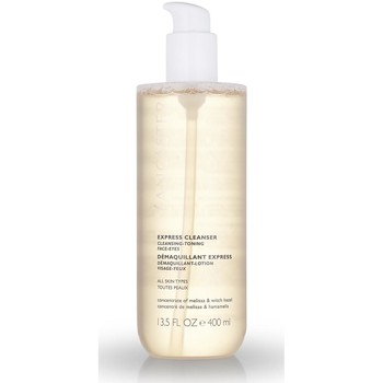 Belleza Mujer Productos baño LANCASTER EXPRESS CLEANSING FACE   EYE TONICO 400ML Multicolor