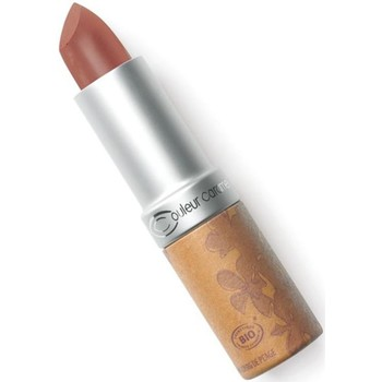 Belleza Mujer Pintalabios Couleur Caramel ROUGE A LEVRES GLOSSY Nº211 BRUN CHOCOLAT Multicolor