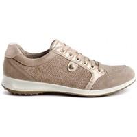 Zapatos Mujer Zapatillas bajas Imac 506341 marrón