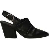 Zapatos Mujer Zuecos (Clogs) Mat:20 WEST nero-rosso