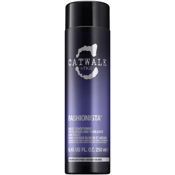 Belleza Acondicionador Tigi CATWALK FASHIONISTA VIOLET CONDITIONER 250ML Multicolor