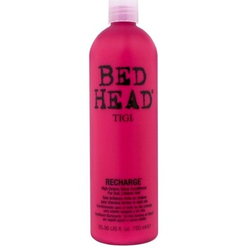 Belleza Acondicionador Tigi BED HEAD RECHARGE CONDITIONER 750ML Multicolor