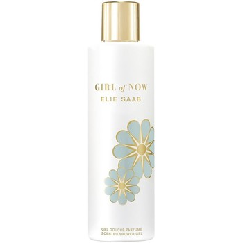 Belleza Mujer Productos baño Elie Saab GIRL OF NOW SCENTED SHOWER GEL 200ML Multicolor