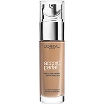 Belleza Mujer Base de maquillaje L'oréal LOREAL ACCORD PERFECT MATCH FOUNDATION 1R/1C IVOIRE Multicolor