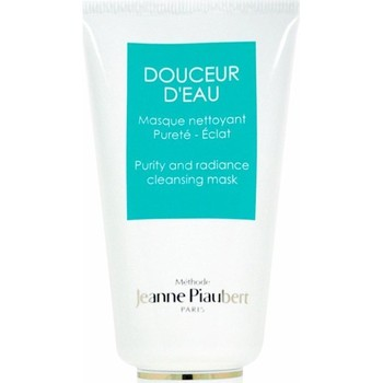 Belleza Mujer Mascarillas & exfoliantes Jeanne Piaubert DOUCEUR D EAU PURITY AND RADIANCE CLEANSING Multicolor