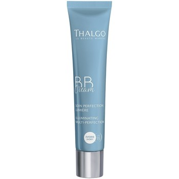 Belleza Mujer Maquillage BB & CC cremas Thalgo BB CREAM SOIN PERFECTION LUMIERE IVOIRE SPF15 40ML Multicolor