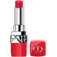 Belleza Mujer Pintalabios Dior ROUGE  LIPSTICK 450 ULTRA LIVELY Multicolor