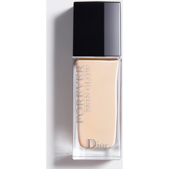 Belleza Mujer Base de maquillaje Dior DIORSKIN FOREVER GLOW BASE 1N NEUTRAL Multicolor