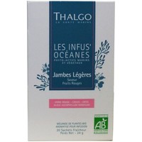 Belleza Bio & natural Thalgo LES INFUS OCEANES JAMBES LEGERES 20UD. Multicolor