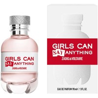 Belleza Mujer Perfume Zadig Voltaire ZADIG   VOLTAIRE GIRLS CAN SAY ANYTHING EAU DE PARFUM 90ML V Multicolor