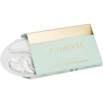Belleza Mujer Mascarillas & exfoliantes Valmont INTENSIVE CARE EYE INSTANT STRESS RELIEVING MASK MAR Multicolor