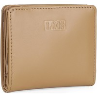 Bolsos Cartera Lois CLOUD Camel